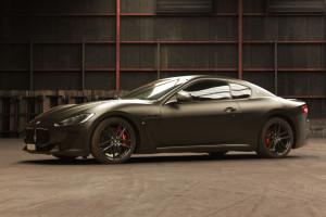 Maserati GrandTurismo MC Stradale Luxury Motors 4