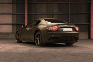 Maserati GrandTurismo MC Stradale Luxury Motors 4