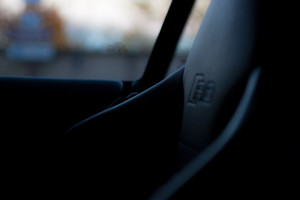 Audi-R8-Sitze