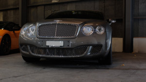 Bentley-Continental-GT-Speed-Front