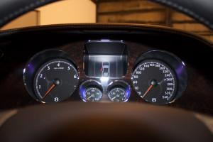 Bentley-Continental-GT-Speed-Tacho