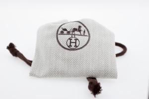 Hermes-Gürtel-Verpackung