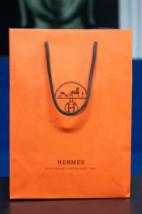 Hermes-Verpackung