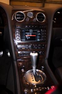 Luxury-Motors-Bentley-Continental-Interior