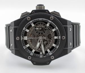 Luxury-Motors-Hublot-King-Power-Unico-Black-Magic-2