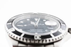 Rolex-Submariner-Date---Luxury-Motors