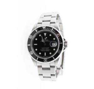 Rolex-Submariner-Date-Luxus-Uhr---Luxury-Motors