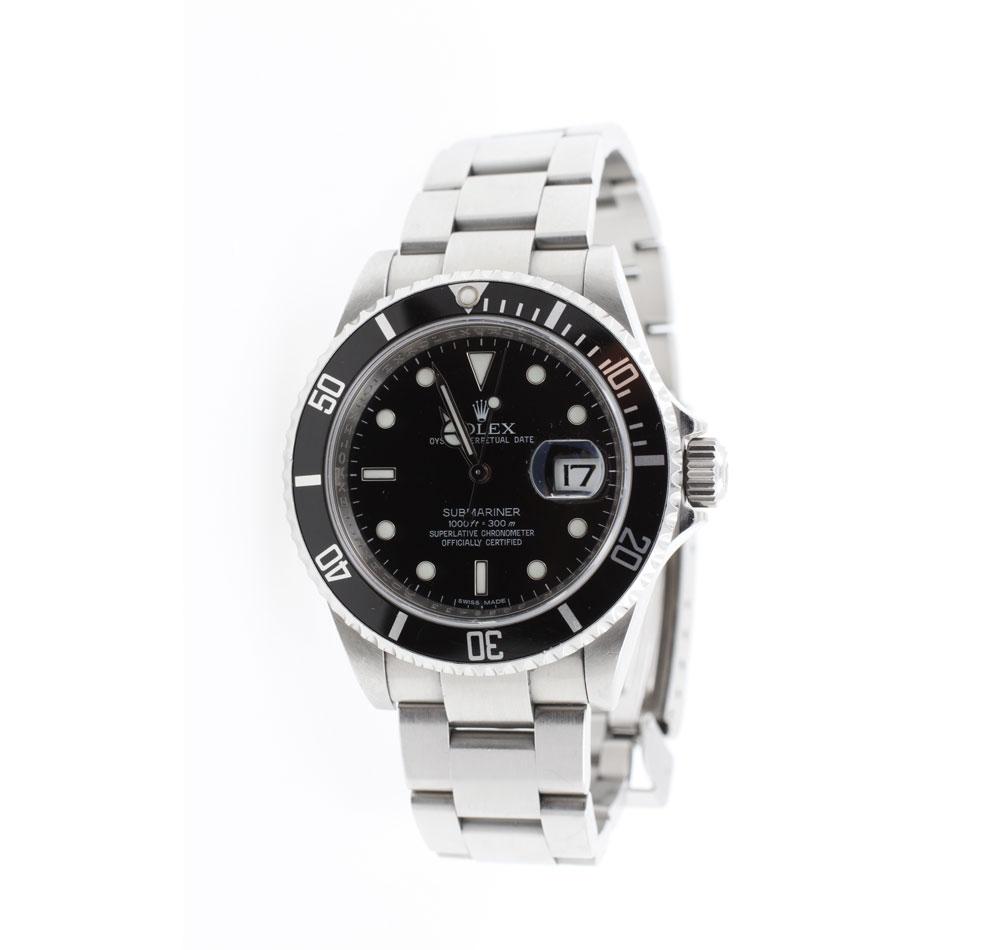 Luxus-Uhren Blog