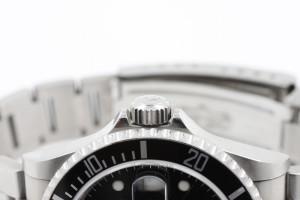 Rolex-Submariner-Date-Schweiz---Luxury-Motors