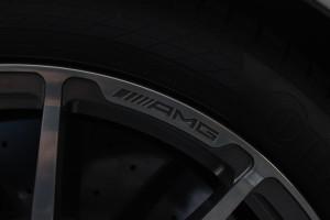 SLS-AMG-Reifen