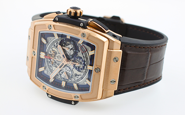 Hublot-Spirit-of-Big Bang-Gold-Cover