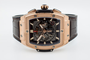 Hublot-Spirit-of-Big Bang-Gold-Unico-Luxury-Motors