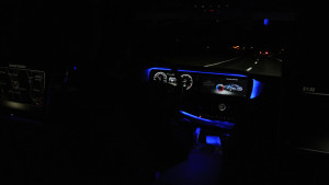 Mercedes-Benz-Interieur-Licht