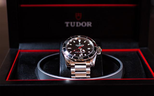 Tudor Hydronaut ii – Taucheruhr mit Klasse