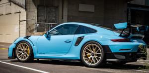 Porsche-GT2-RS-Baby-Blue