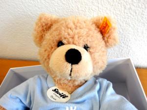 Hublot-Steiff-Teddybär