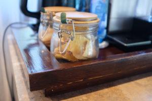 Four-Season-Seychellen-Glas