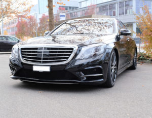 Mercedes-S500-Front2