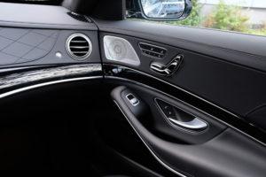 Mercedes-S500-Interior