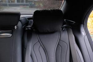 Mercedes-S500-Seats