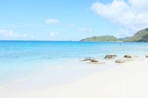 Raffles-Hotel-Praslin-Seychelles-Beach