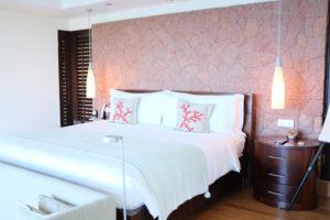 Raffles-Hotel-Praslin-Seychelles-Ocean-View-Villa-Bed