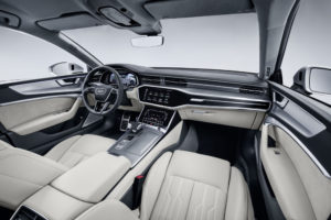 Audi-A7-interior