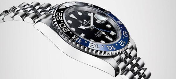 Rolex GMT Master ii Batman – Perfekte Wertanlage