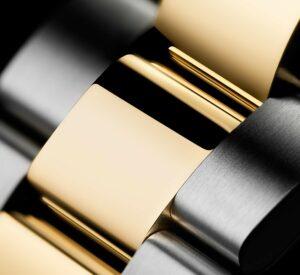 Rolex Sea Dweller Armband