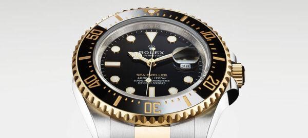 Rolex Sea-Dweller – Der neue Klassiker für die Tiefsee