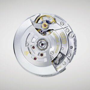 Rolex Sea Dweller Werk