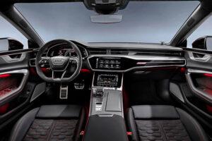 Audi-RS7-2020-interior-Cockpit