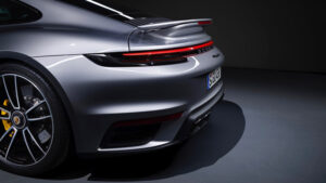 911-Turbo-S-2020-Rear