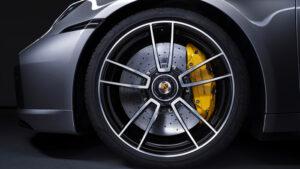 Porsche-911-Turbo-S-Felgen